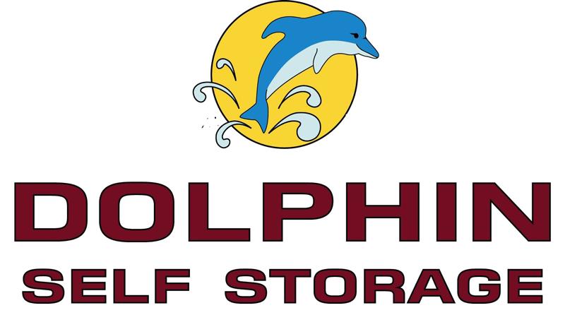 mini storage logo