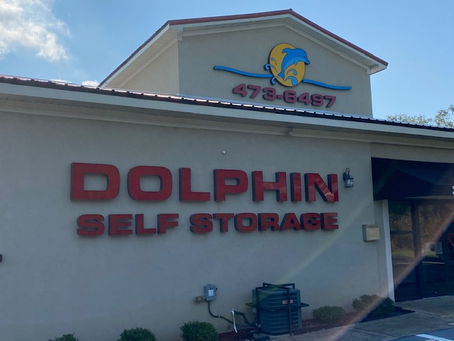 Dolphin Self Storage